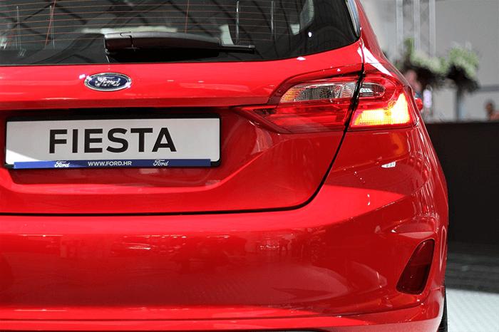 Ford Fiesta Preise und technische Daten - Autotreu