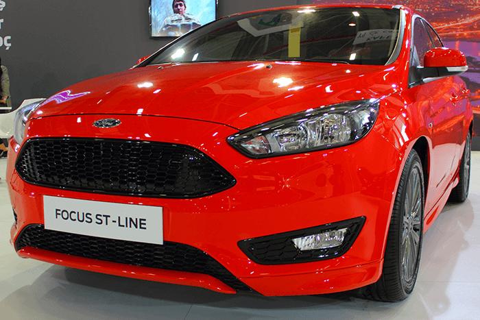 Ford Focus EU Neuwagen und Gebrauchtwagen kaufen bei Autotreu
