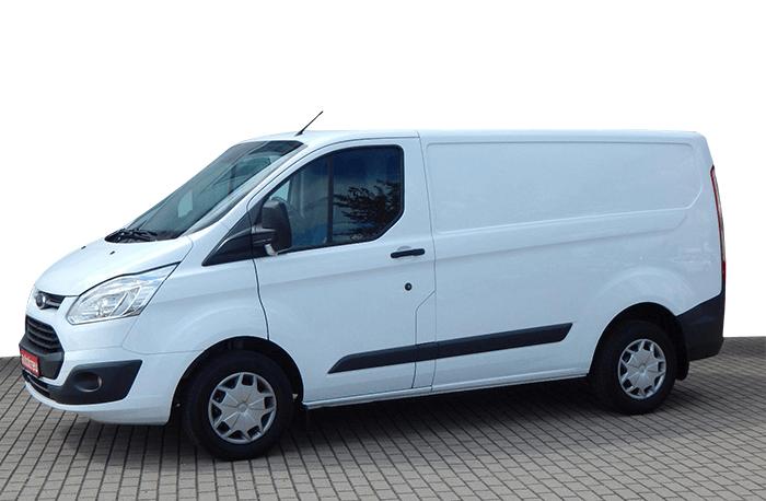 Ford Transit EU Neuwagen günstiges Angebot bei Autotreu