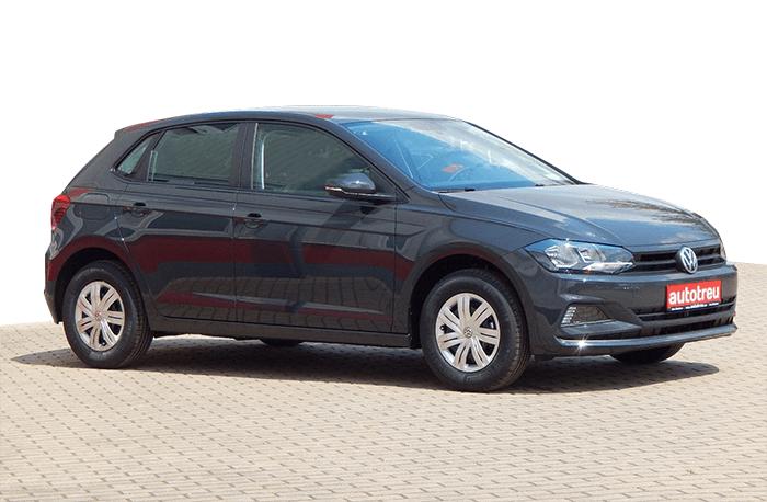 VW Polo Daten und Fakten