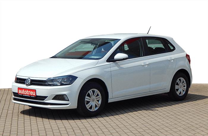 VW Polo EU Neuwagen