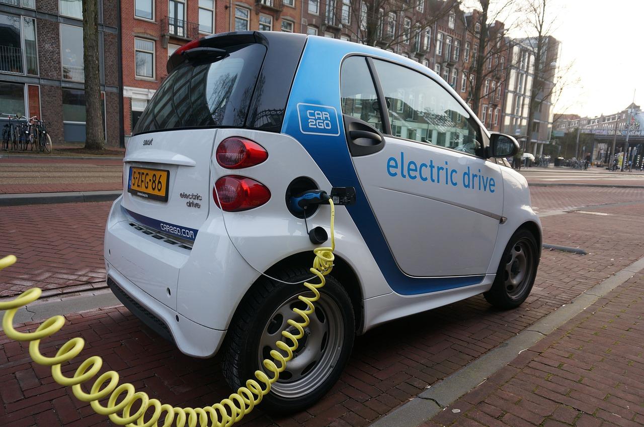 Elektro auto vorteile nachteile 1