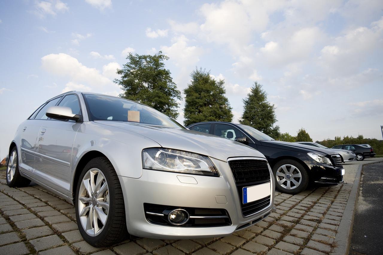 Zukunft des autohandels 1